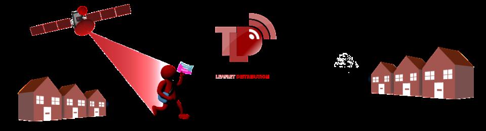 Tracker Leaflet Distribution