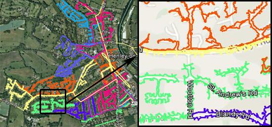 Leaflet Distribution Oxfordshire